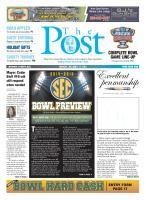 I made the front page! Bourbon Barrel, Pens, Handmade, Hand Made, Handarbeit