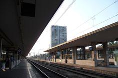 Stazione di Rimini