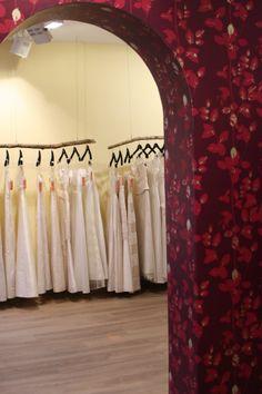 Brautmode La Rose Noire Couture Martin Teufl Tengstraße 36