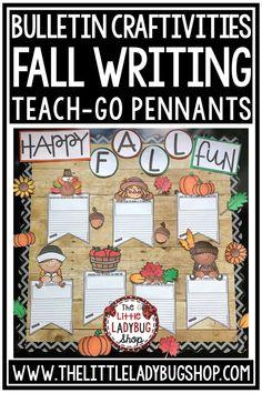 Fall Writing Bulleti