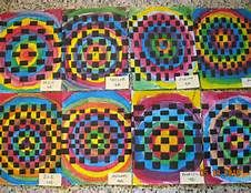 elemetary weaving - Bing Images