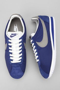 Nike Classic Cortez Sneaker wore these when I went to El Rancho High School Class of '81