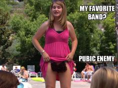 Workaholics - Hey Jillian, that's my favorite band too!!