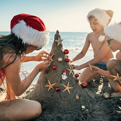 Christmas In July – Twice The Joy! The exact date when the tradition started is not all that clear. One theory is that Christmas in Julyoriginated because of a few Irish tourists back in 1980.They were on holiday in Sydney's Blue Mountains in New South Wales during July and spotted some snow. Super excited about […] The post Christmas in July – Twice The Joy! The Best of Both! appeared first on TRAVEL AND HOME®. Christmas In July, Blue Mountain, Super Excited, Dreaming Of You, Joy, Good Things, Glee, Being Happy, Happiness
