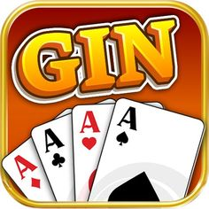 House Of Cards, Deck Of Cards, Gin Rummy, Best Gin, Game Of The Day, Game App, Free Games, Card Games, Android