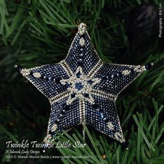 $  Nothing brings the spirit of Christmas to mind more than a handmade ornament for the tree.