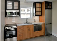 Small Kitchen Designs Photo Gallery | ... Section And Download Small  Kitchen Design Photos Gallery For Free | Small Kitchens | Pinterest | Kitchen  Designs ...
