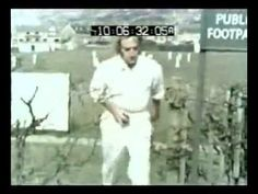 Marty Amok (1970) - Cricket Match - A Long Run-up