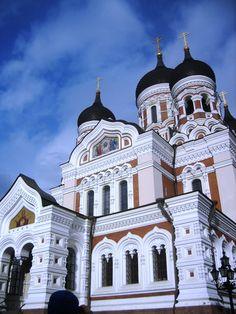 Tallinn, Estonia #colorfulestonia #visitestonia #COLOURFULESTONIA #VISITESTONIA