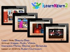 ILearnNEarn2  School and Adult Series