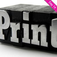Spot UVs, Proofs, Roll Folds and Other Printing Terminology Explained by Mark Bowley, The world of printing and all the techniques and terminology associated with it can be complicated. Often it can take a while to understand and learn these...