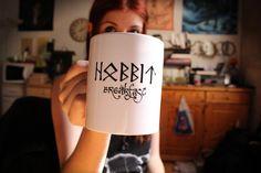 hobbit mug
