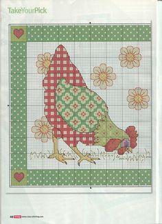 chicken set 2