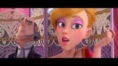Filme Animação 2016 HD Justin e a espada da coragem