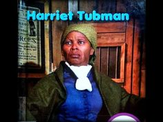Harriet Tubman Activities | Our Home Of Many Blessings