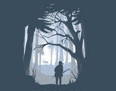 "Consulta este proyecto @Behance: ""The Last of Us Poster Series"" https://www.behance.net/gallery/9892003/The-Last-of-Us-Poster-Series"