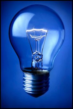 Light this bulb