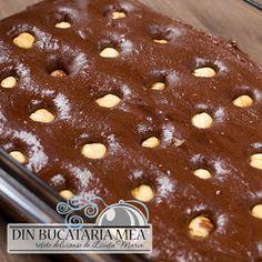 Din bucătăria mea: Ciocolata de casa Cooking Recipes, Pudding, Desserts, Food, Hair, Beauty, Chocolate, Tailgate Desserts, Deserts