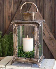 Beautiful decor for the home - Heirloom Design Company Decor, Christmas Candles, Spring Decor, Candles, Lanterns, Pillar Candles, Home Decor, Lanterns Decor, Prim Decor