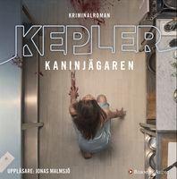 Kaninjägaren - Lars Kepler