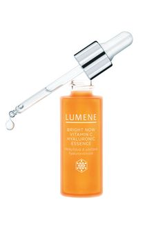 Vitamin C is known for minimizing hyperpigmentation, which is especially important during the summer months, when over-exposure is a given and can cause the proliferation of said spots. Buy now: Lumene Bright Now Vitamin C Hyaluronic Essence, $21, http://fave.co/2bma4zp