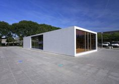 Anansi Playground Building by Mulders vandenBerk Architecten   { http://fourlittlethiiiings.blogspot.com }