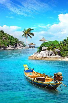 AAAAHHHH!! Thailand!! This is on my bucket list!!