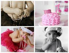 Smash the Cake - Girl