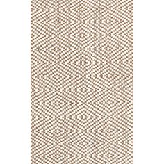 Cocchi Woven Rug; can not cut down