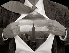 Whimsically surreal photo montages by Thomas Barbéy - ego-alterego.com