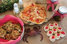 The Feast of Seven Seafoods