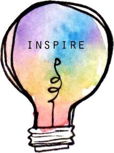 Inspire by erinaugusta