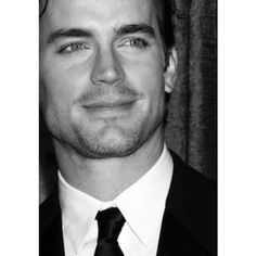 Matt Bomer quite possibly the hottest man on this earth ❤ liked on Polyvore featuring matt bomer and people
