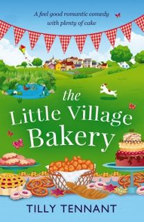With Love for Books: With Love For Bookouture: The Little Village Baker...