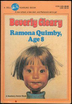 Ramona, the original hot-mess you still admired.