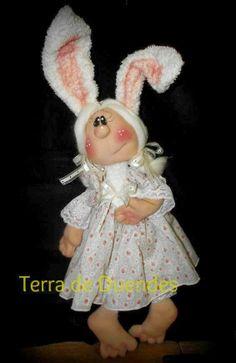 TERRA DE DUENDES