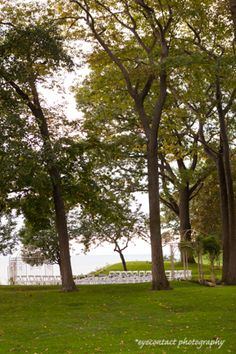 Scarborough Hunt Club A Lovely And Quaint Indoor Outdoor Wedding Venue Overlooking Bluffs Lake Ontario