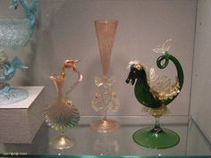 A Visit to a Stunning Glass Museum!