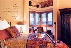 Mexican/southwest decor | Southwest Interior Design Ideas - @Interior Design Ideas