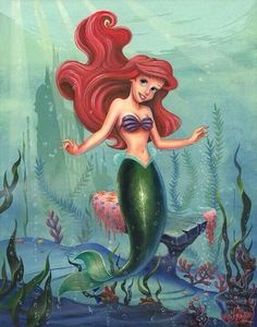 Life is better down where it's wetter
