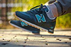 "vagrantsneaker:  New Balance M1300NSL ""Salmon Sole"""