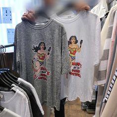 เสื้อยืดลายการ์ตูนเก๋ค่ะผ้าสวย#สองสีนะค่ะสีขาวและสีเทาค่ะ#ฟรีไซย์น๊าค่ะ #iceiceshop #korea