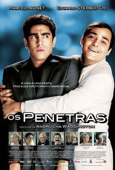 OS PENETRAS