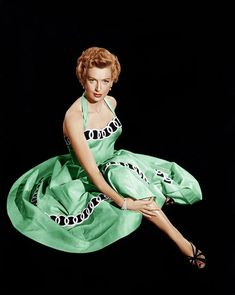 From Here To Eternity Deborah Kerr 1953 Photo Print Hollywood Fashion, Hollywood Glamour, Classic Hollywood, Old Hollywood, Hollywood Style, Deborah Kerr, British Actresses, Hollywood Actresses, Classic Actresses