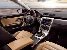 2013 VW Cc - I love my car and I'm hooked on Volkswagen again.