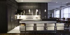 Decoração de Cozinha para Todos os Estilos Contemporânea