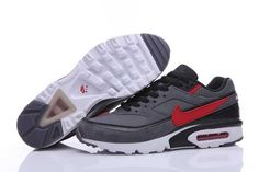 4ac240cf31 Find Nike Air Max 95 BW Premium Mens 819523 067 Black Red Running Sne  online or in Nikelebron. Shop Top Brands and the latest styles Nike Air Max  95 BW ...