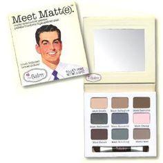 theBalm - Meet Matt(e) Matte Eyeshadow Palette by theBalm, http://www.amazon.com/dp/B005I64ZDY/ref=cm_sw_r_pi_dp_4x0nrb1SC60ZM