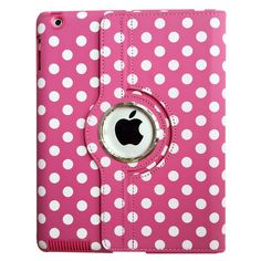 IPad Protective case with dots for