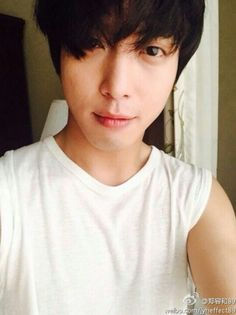 Handsome Yong Hwa!